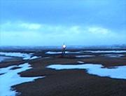 Il faro d'Islanda