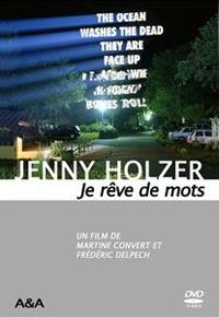 Dvd Jenny Holzer