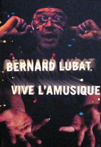 Dvd Bernard Lubat