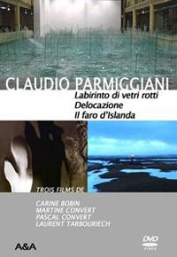 Dvd Claudio Parmiggiani