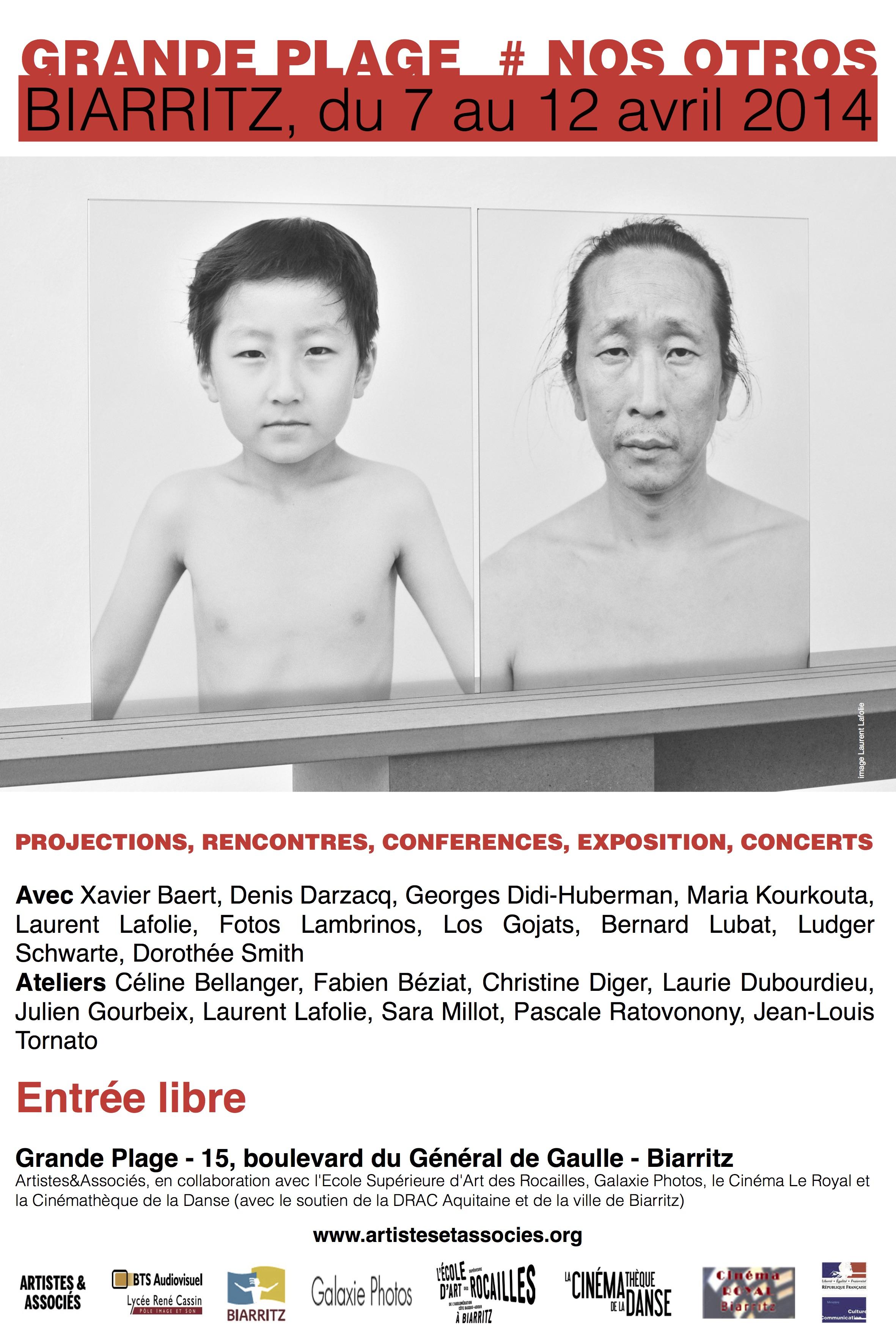 2014 Affiche- 40X60 - recto